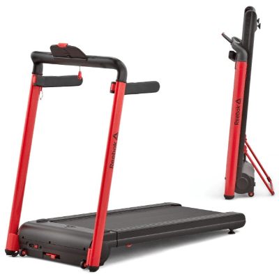 Reebok iRun 4.0 跑步機 紅色 香港行貨 - 跑步機 - 運動 - 生活時尚 - 友和 YOHO