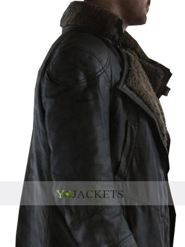 Ryan Gosling Coat Officer K Coat Blade Runner 2049 Yo