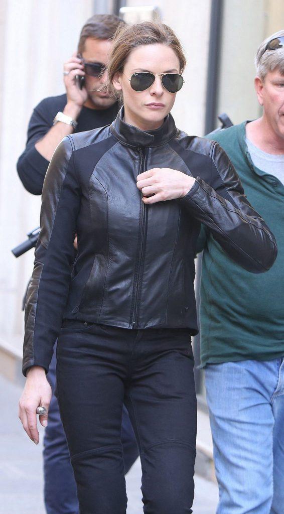 Mission Impossible Fallout Rebecca Ferguson Jacket Yo