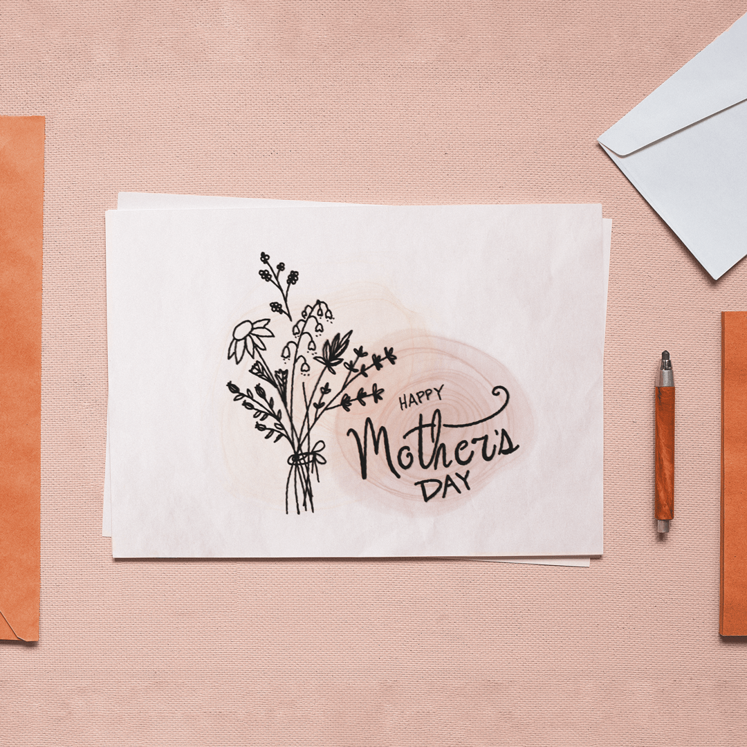Free Printable Mother S Day Card