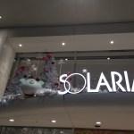ソラリアステージ入口