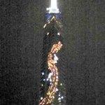 福岡タワーの天の川