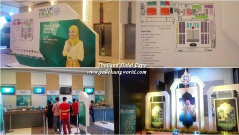 Thailand Halal Expo-01