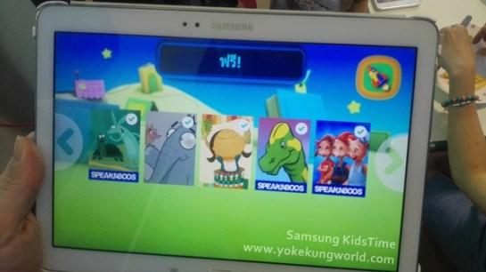 Samsung KidsTime-3