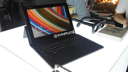 Lenovo Miix3 Windows Tablet ที่ผมอยากได้
