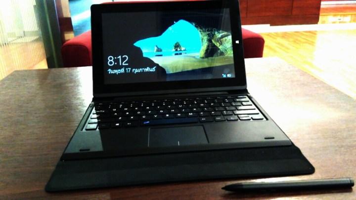 แชร์ประสบการณ์ ใช้ Windows & Android Tablet TECLAST X16 Pro ใช้แทนคอม 3 สัปดาห์