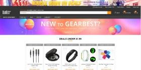 gearbest new buyer zone online shopping