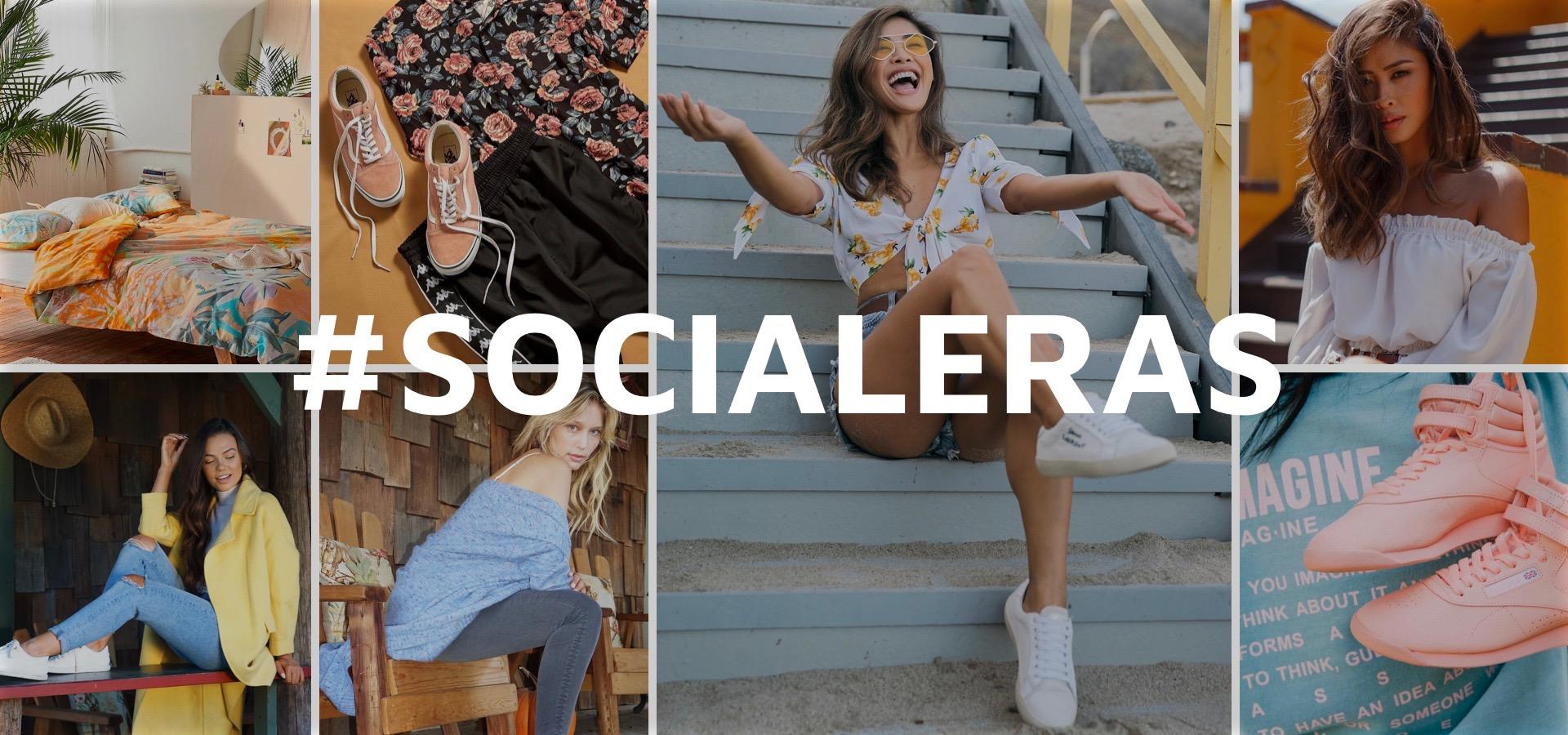 สัมผัสประสบการณ์ใหม่ ในการซื้อเสื้อผ้า เครื่องแต่งกาย จากการช้อปออนไลน์กับ Social Eras