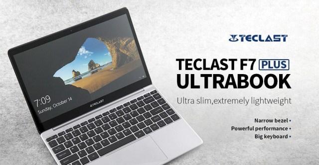 Teclast F7 Plus Notebook