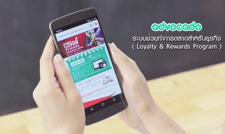 advocado app true business