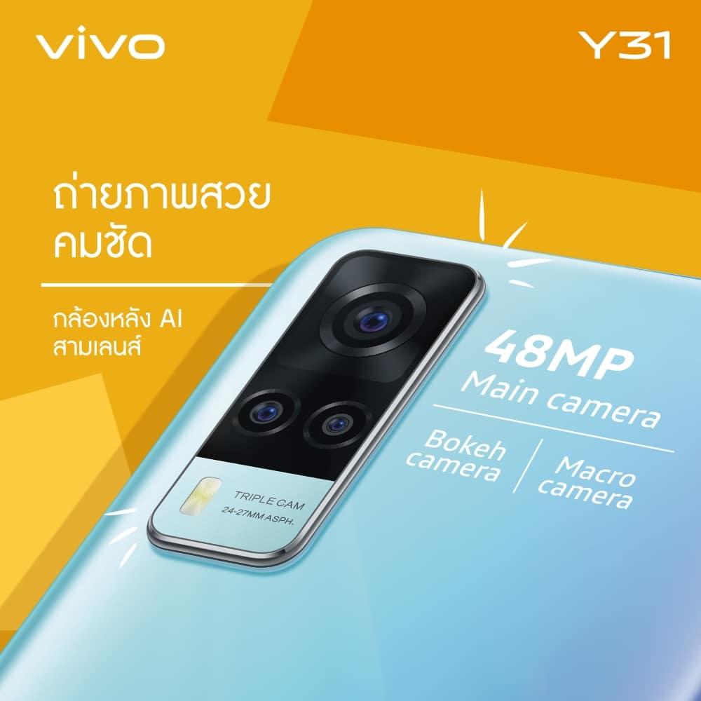 Y31 Camera