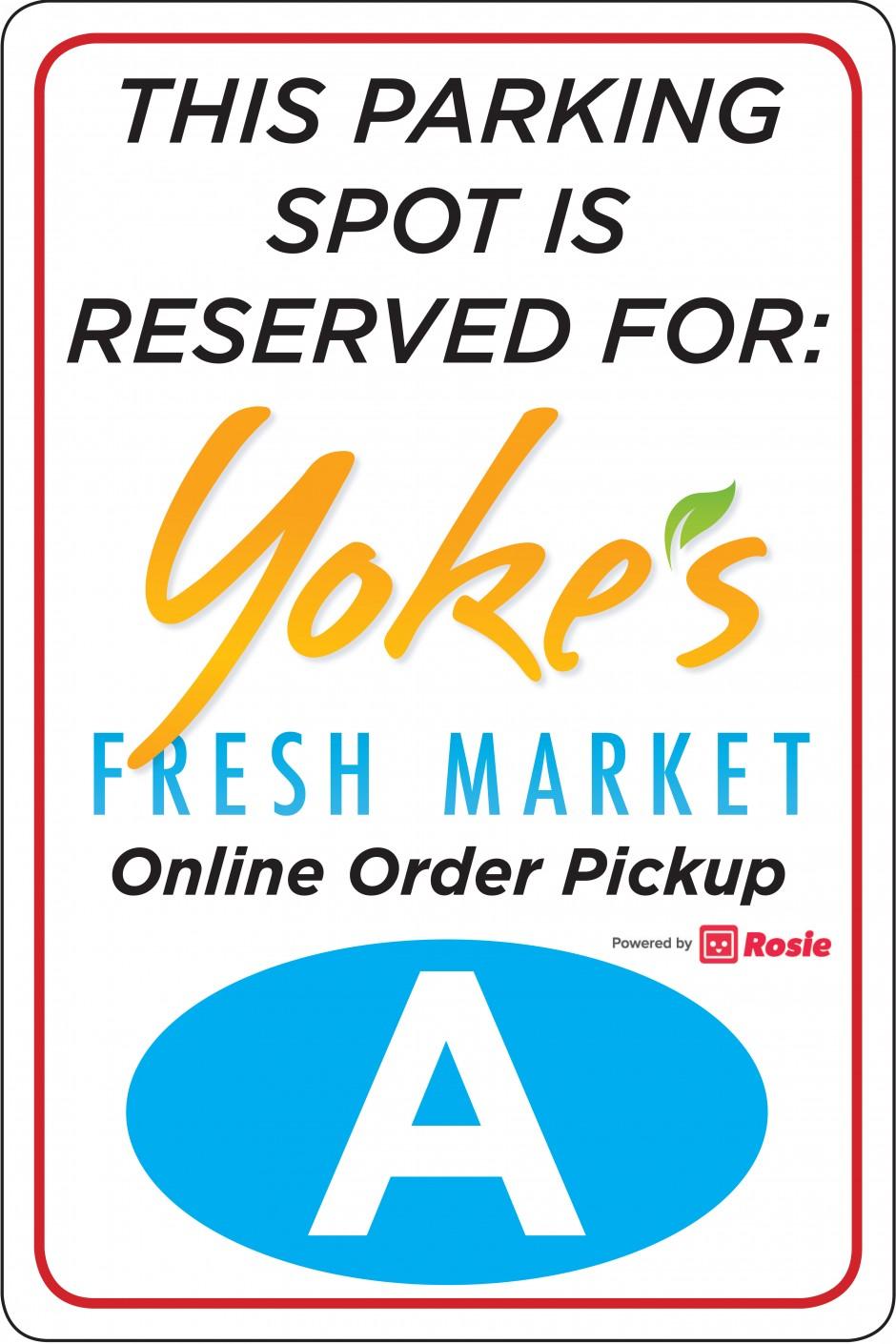 Yokes Fresh Market Hours
