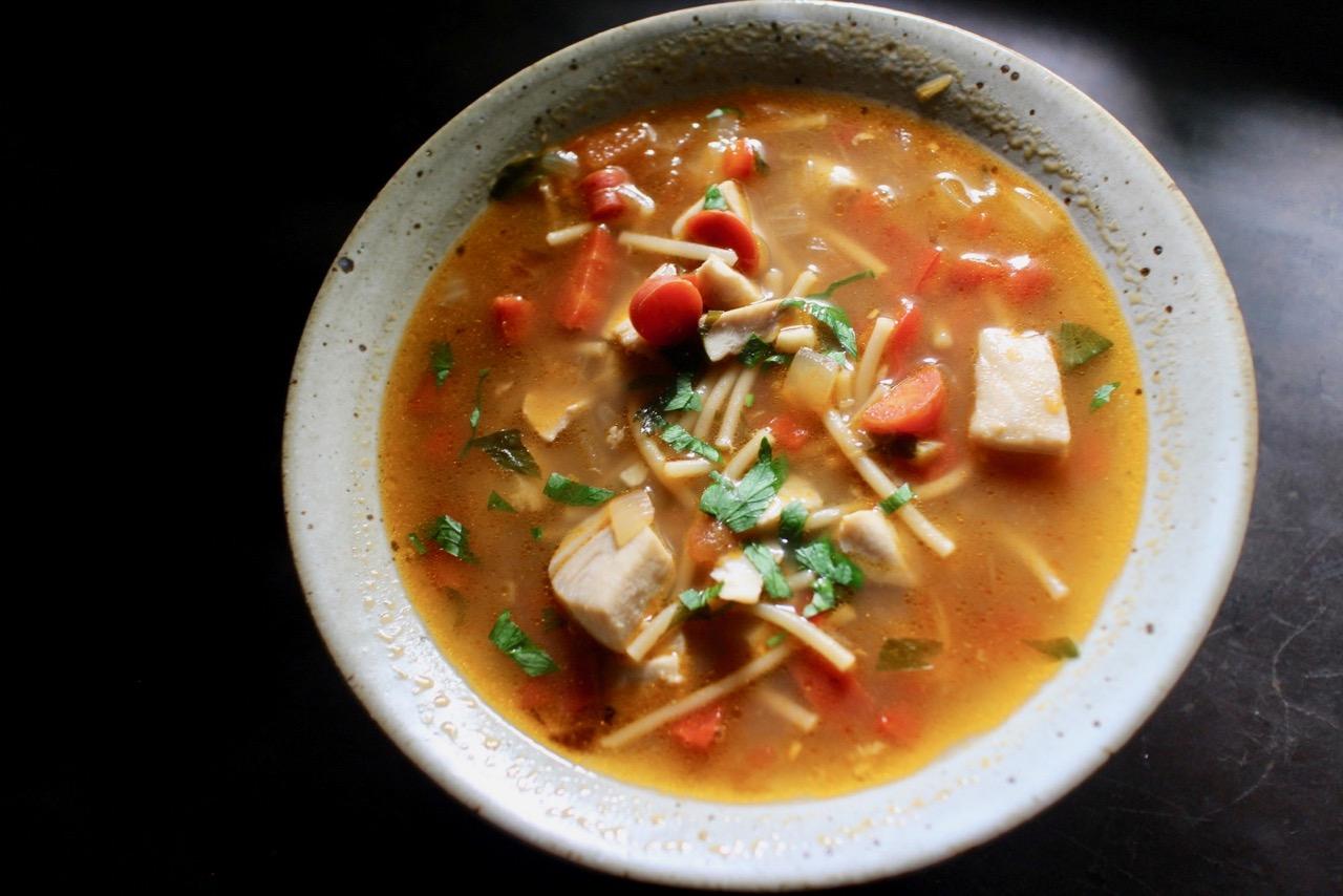 アドリア海のスローライフから学んだフィッシュスープ