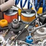 Used Auto Spare Parts From Japan