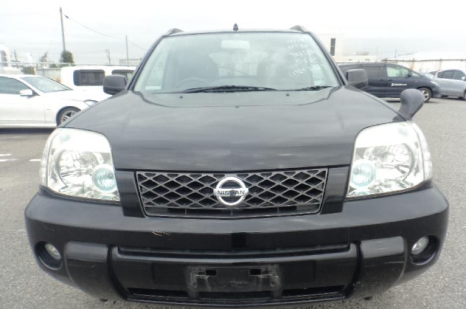 Nissan X-Trail Model 2007 Just for $ 3500 USD