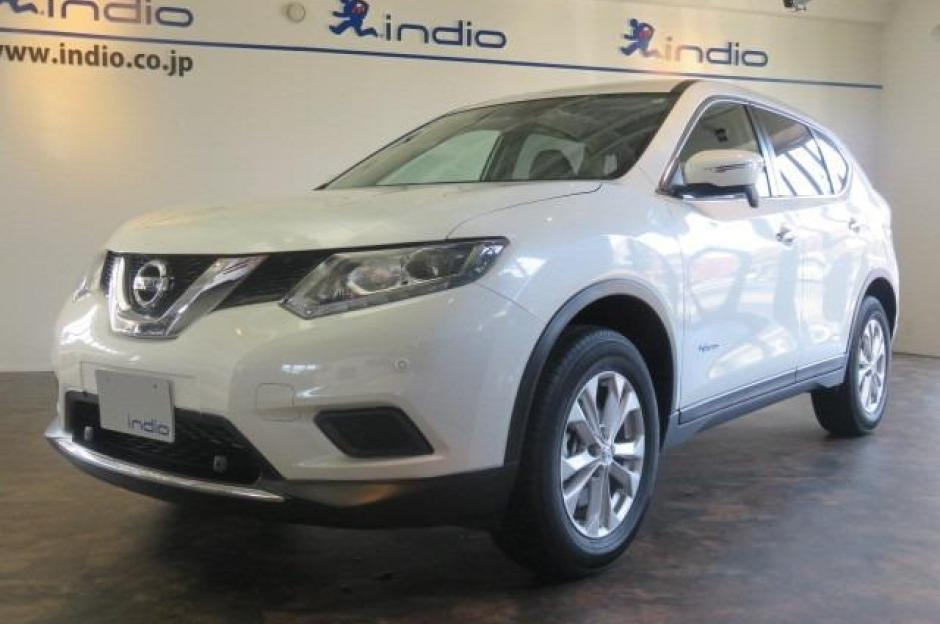 Nissan X-trail Model 2016 Just for $ 21600 USD