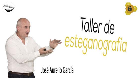 Taller de esteganografía
