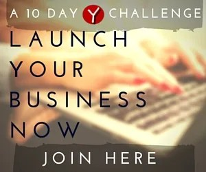 Launch Your Business Now Ad