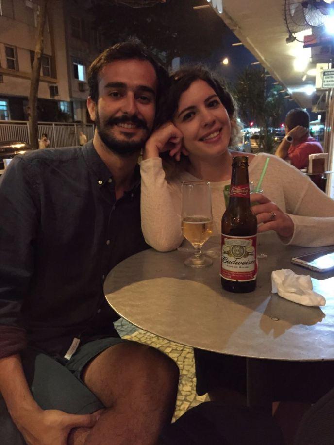 Rio'da Son Gecemiz ve İzninizle Biz Bittik
