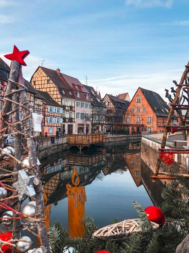 Alsace gezi rehberi ve Colmar gezi rehberi