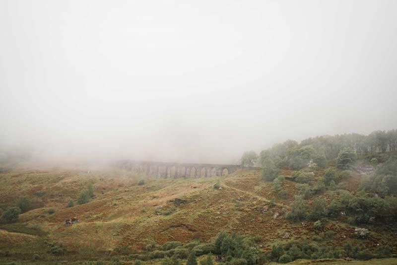 Kuzey İskoçya'da gezilecek yerler