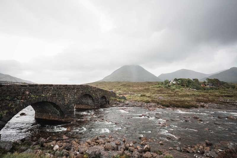Isle of Skye Gezi Rehberi ve Gezilecek Yerler