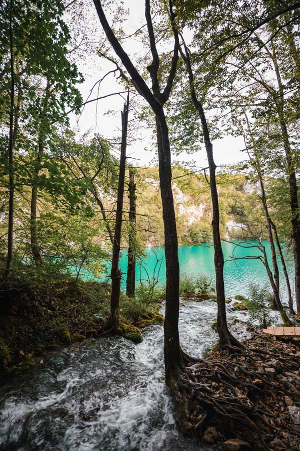 Plitvice Ulusal Parkı gezi rehberi