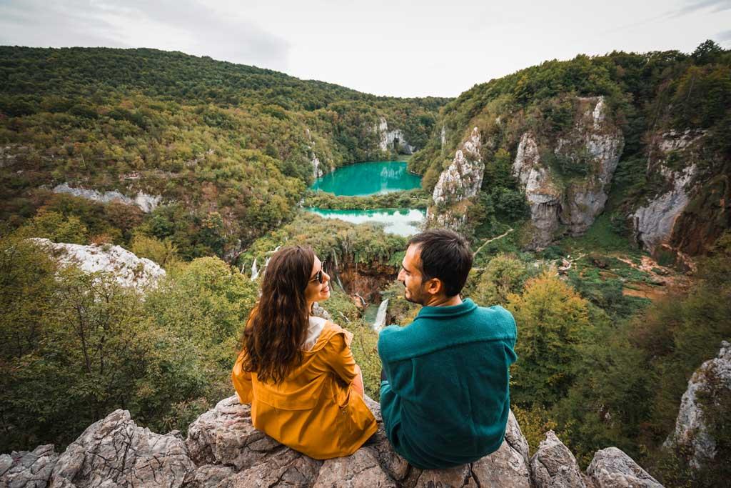 Plitvice gezi rehberi ve gezilecek rotalar