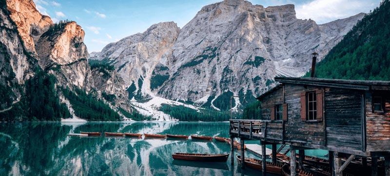 Dolomitler gezi rehberi ve gezilecek yerler