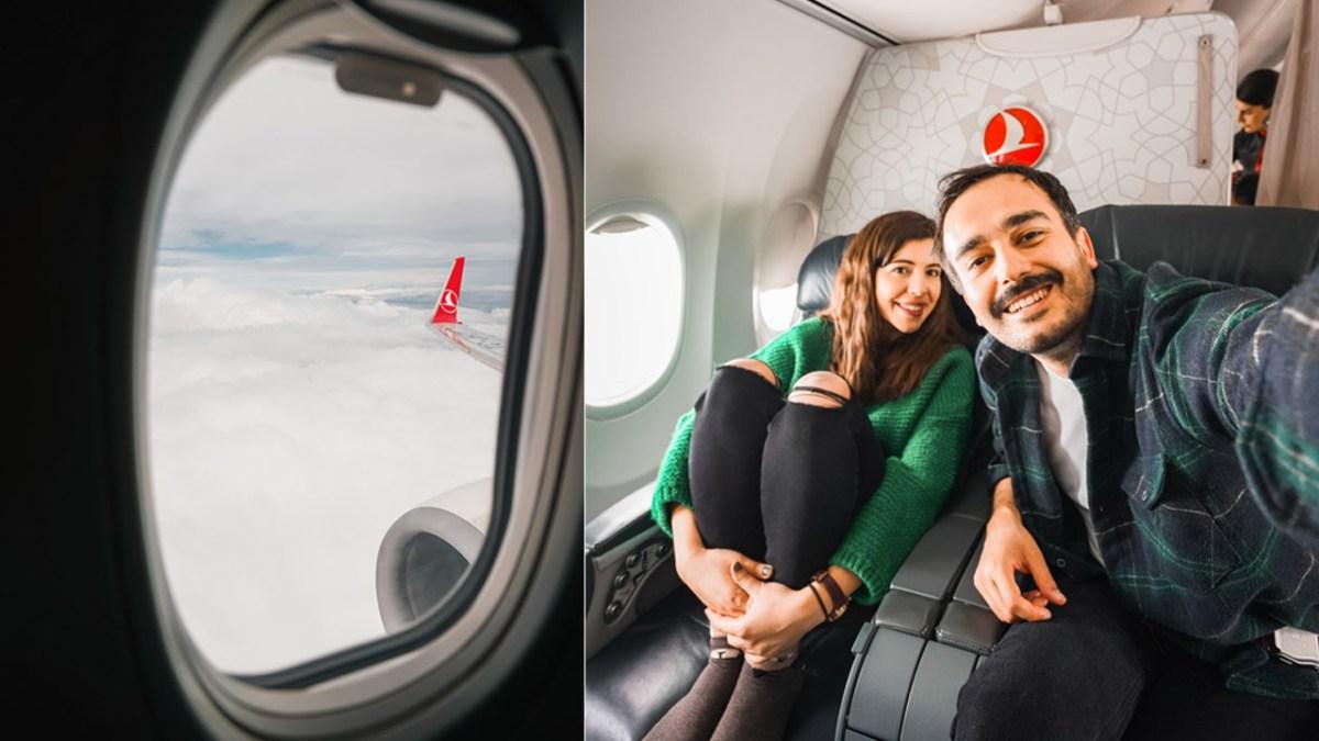 Türk Havayolları ve bilet iade
