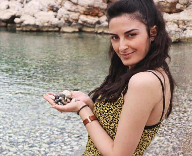 Melisa Gündoğdu Karakaya