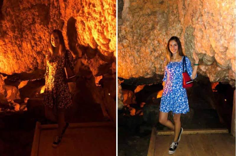 İnsuyu Mağarası Türkiye'nin İlk Turizme Açılan Mağarası