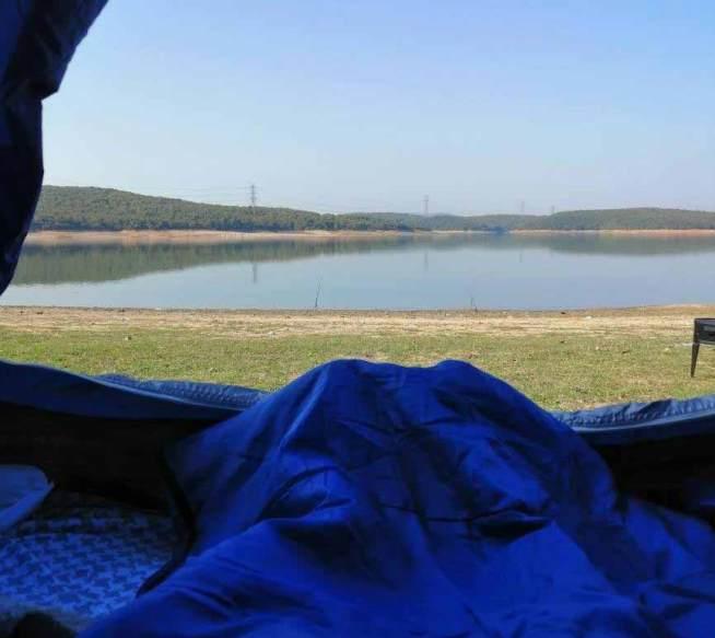 esenceli köyü kamp