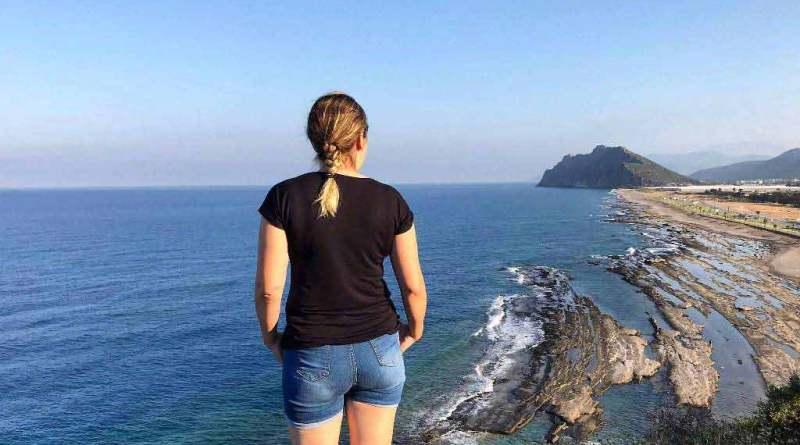 Gazipaşa Doğal Havuzları ve Koru Plajı