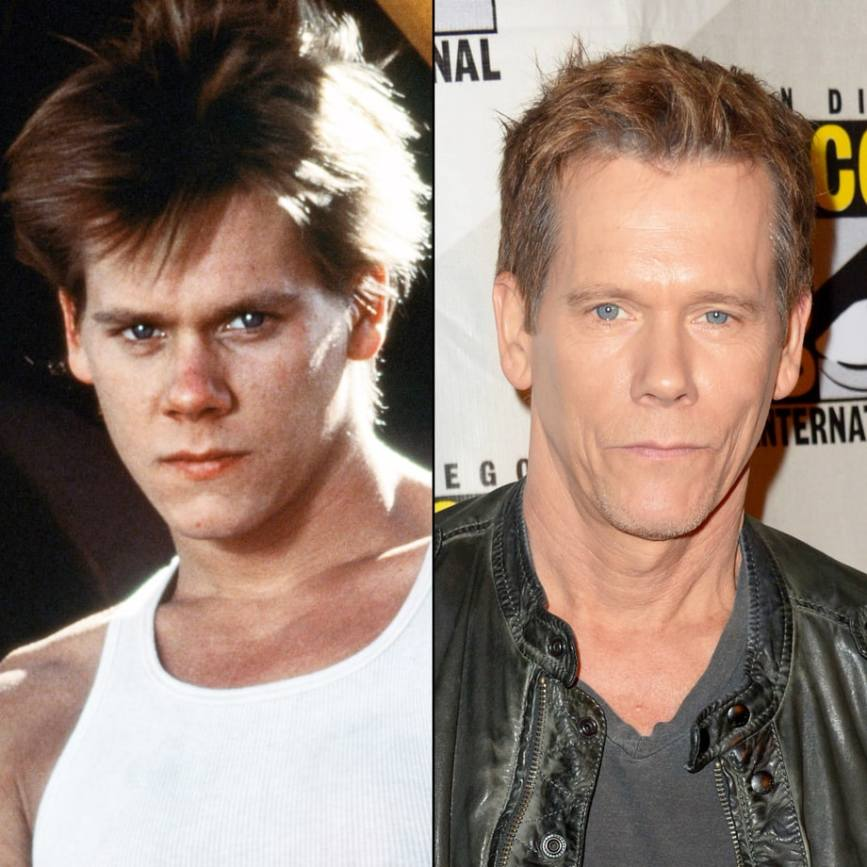 Kevin Bacon
