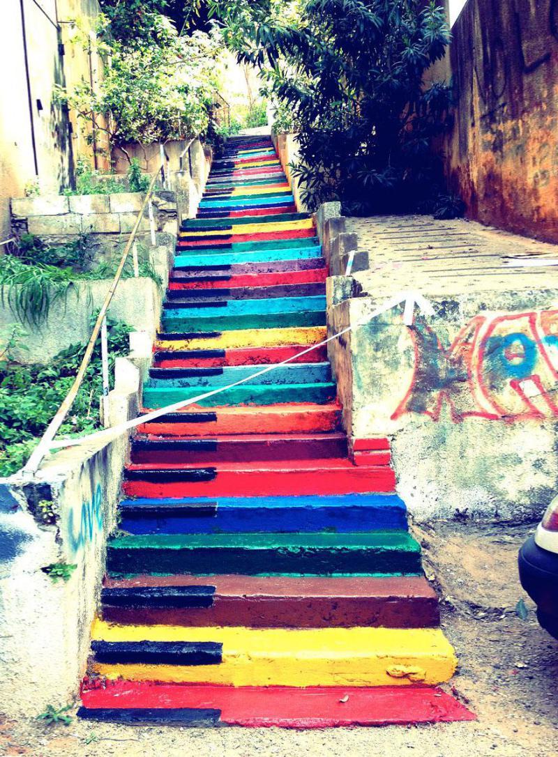 7. Beirutas, Libanas.