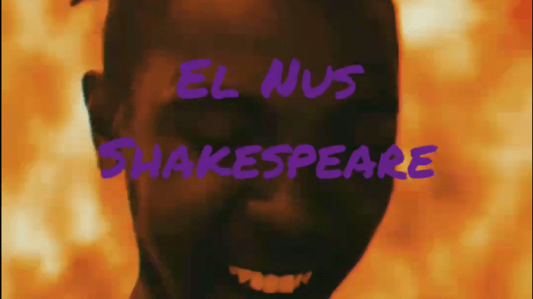 El Nus Shakespeare