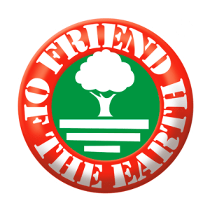 Friend of the Earth is an international certification scheme for sustainable agriculture and breeding.