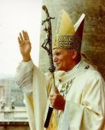Papa John Paul