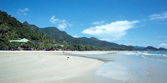 isla koh chang tailandia