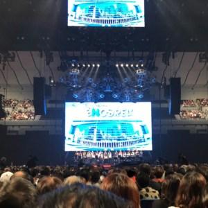 小田和正2019 追加公演第二弾発表の会場を予想する