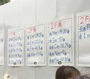 小田和正2018 日本武道館2日目 総括