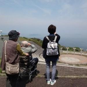 小田和正2018 親孝行旅行(介護旅行)テアトロン~金毘羅宮