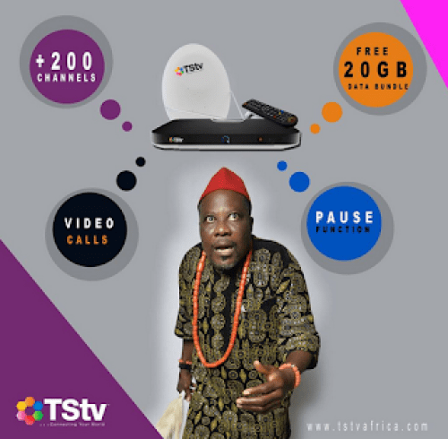 everything you need to know about tstv