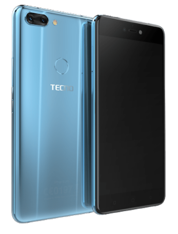 Tecno Phantom 8 full picture