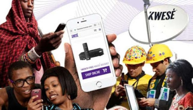 kwese tv partners with mtn nigeria