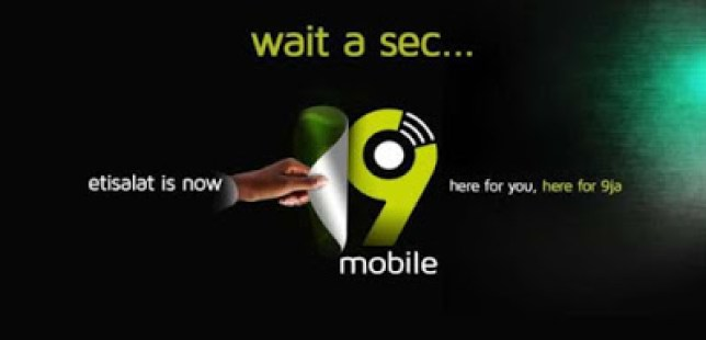 9mobile to be sold to glo