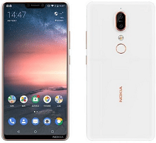 Nokia X6 Full Specifications and Price