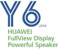 huawei y6 (20180