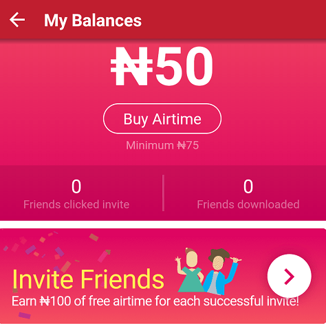 opera unlimite free airtime